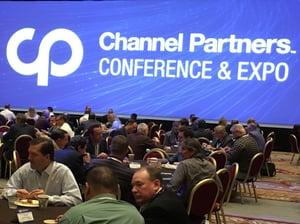 Channel Partners Confer Picture