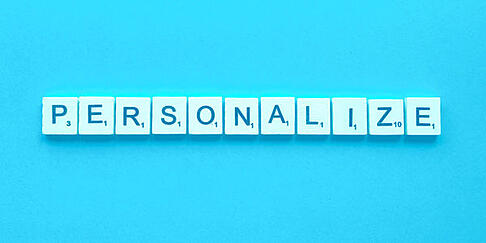 blog-personalize